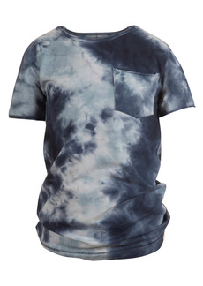 Appaman Kids' Concert Tie Dye Pocket T-Shirt (Toddler, Little Boy & Big Boy)