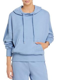 AQUA Athletic Cotton Hooded Sweatshirt - 100% Exclusive