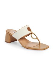 Aquazzura Slide Sandal (Women)