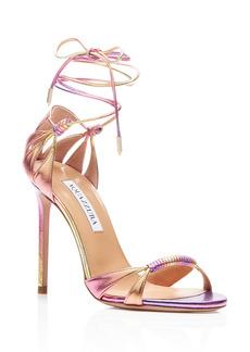 Aquazzura Sole Sandal (Women)