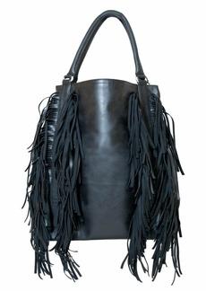 Area Stars Soft Vegan Medium Leather Bag