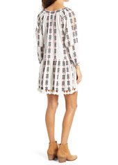 Area Stars Sorrento Tassel Dress
