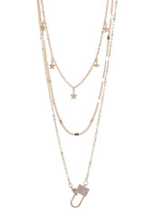 Area Beth Necklace Set