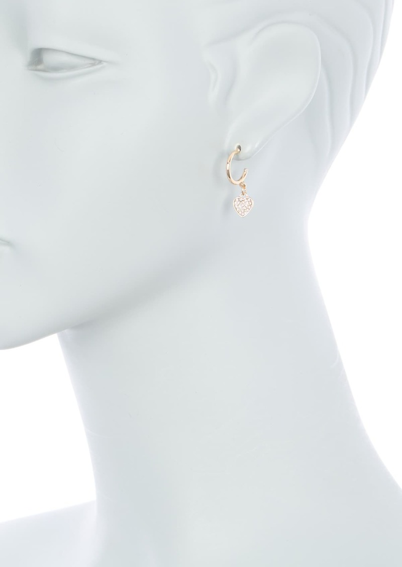 Area Gia Stud Earrings