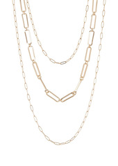 Area Nell Necklace 3-Piece Set