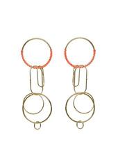 Area Women's Statement Earrings