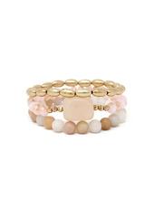 Area Women's Stretch Bracelet