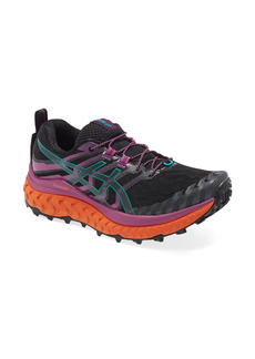 ASICS® Trabuco Max Trail Running Shoe (Women)