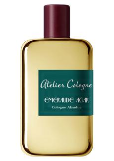 Atelier Cologne Emeraude Agar Cologne Absolue