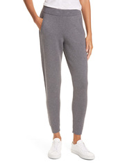 ATM Anthony Thomas Melillo Cotton & Cashmere Sweater Joggers