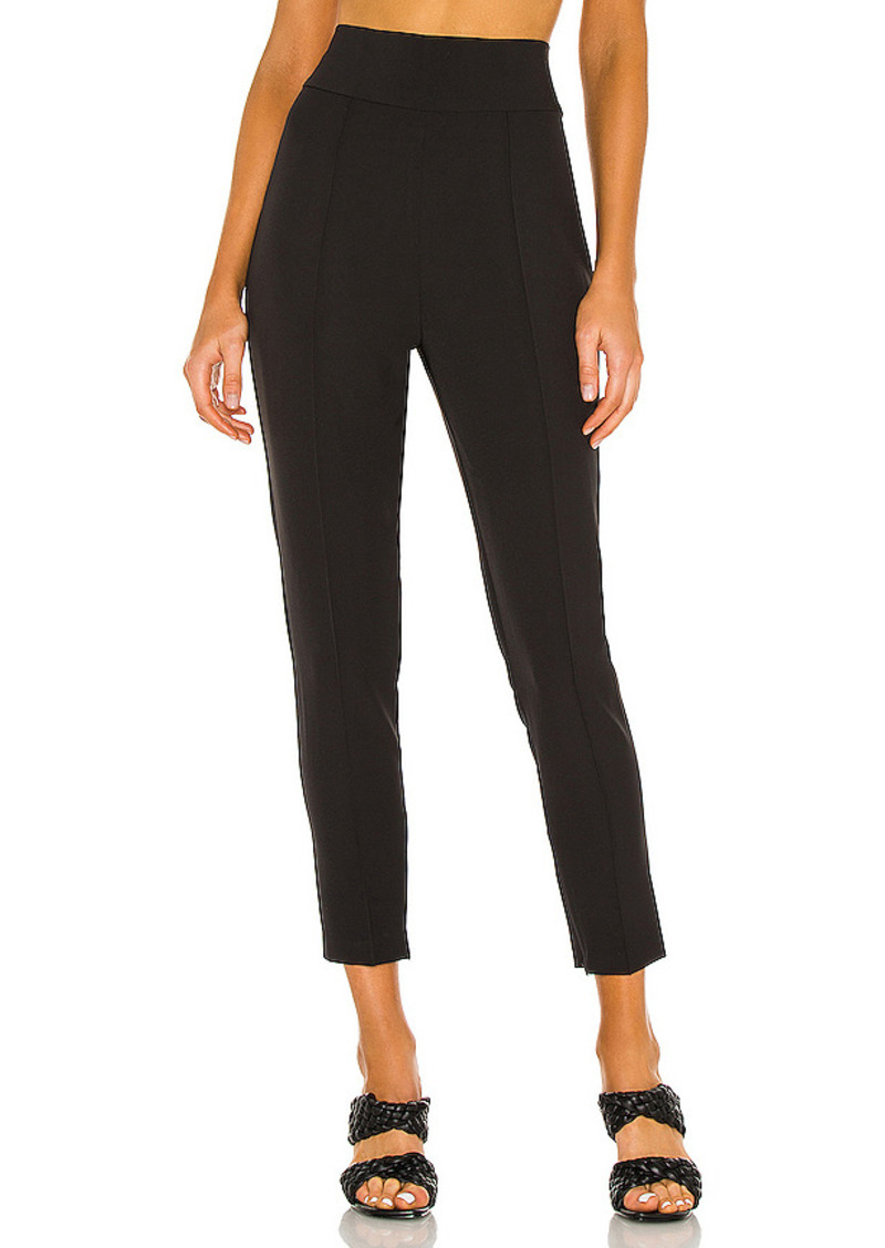 ATM Anthony Thomas Melillo High Waisted Stretch Pants