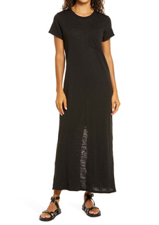 ATM Anthony Thomas Melillo Maxi T-Shirt Dress