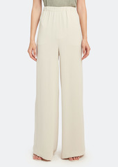 ATM Anthony Thomas Melillo Crepe Wide Leg Pull-On Pant - XS - Also in: M, S