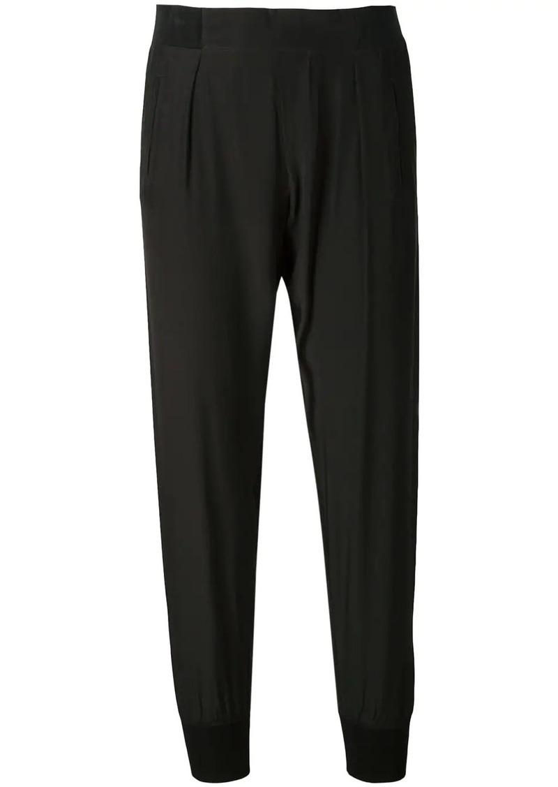 ATM Anthony Thomas Melillo Silk Sweat Pants
