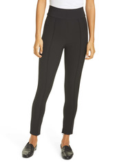 ATM Anthony Thomas Melillo Stretch Crop Pants