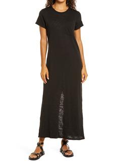 Women's Atm Anthony Thomas Melillo Maxi T-Shirt Dress