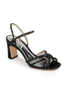 Badgley Mischka Badgely Mischka Collection Hey Embellished Sandal (Women)