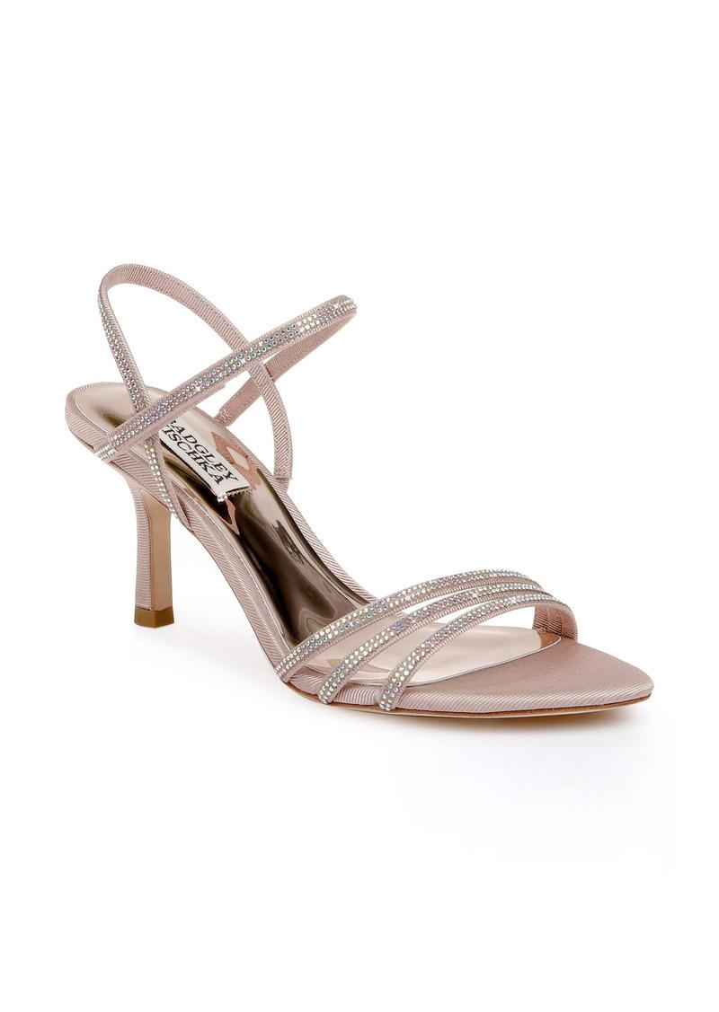 Badgley Mischka Collection Dessa Sandal (Women)