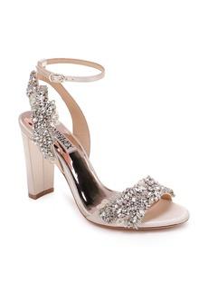 Badgley Mischka Libby Ankle Strap Sandal (Women)
