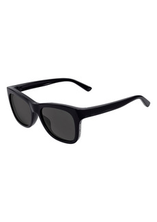 Balenciaga 55mm Square Sunglasses