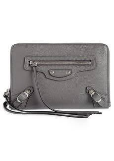 Balenciaga Neo Classic Leather Crossbody Pouch