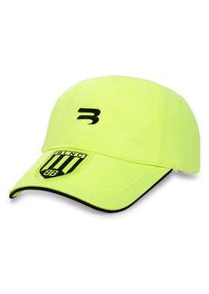 Balenciaga Soccer Logo Baseball Cap