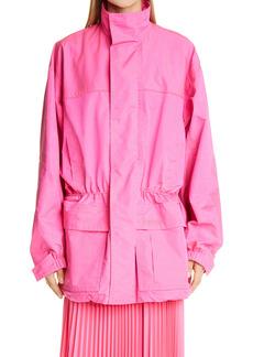 Balenciaga Tech Ripstop Jacket
