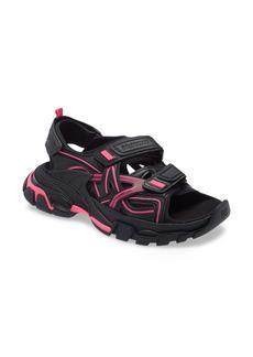 Balenciaga Track Sandal (Women)