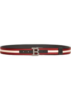 Bally B Buckle 35 M.T/26 Belt