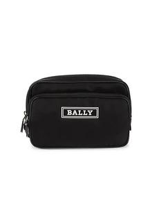 Bally Logo Pouch