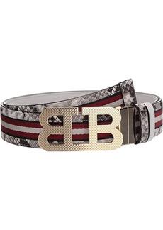 Bally Mirror B 40 M.TSP Belt