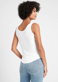 Banana Republic Essential Tank Top