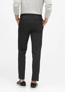 Banana Republic Extra-Slim Italian Wool Suit Pant
