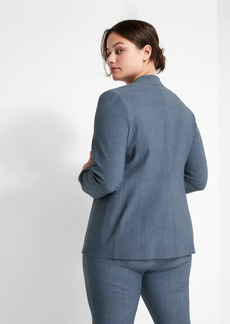 Banana Republic Luxe Sculpt Blazer