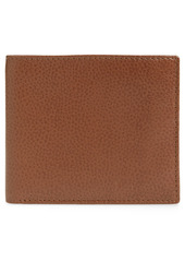 Barbour Amble Leather RFID Wallet