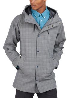 Barbour Aquel Waterproof Raincoat
