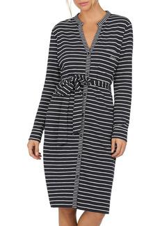 Barbour Auklet Striped Dress