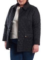 Barbour Beadnell Summer Quilted Jacket (Plus Size)