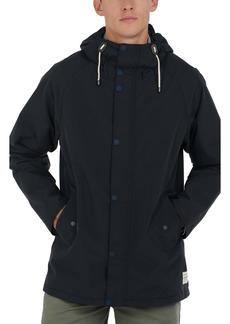 Barbour Bobbin Waterproof Hooded Jacket