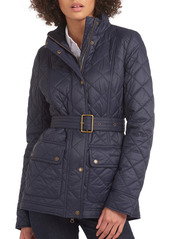 Barbour Bowland Quilted Jacket