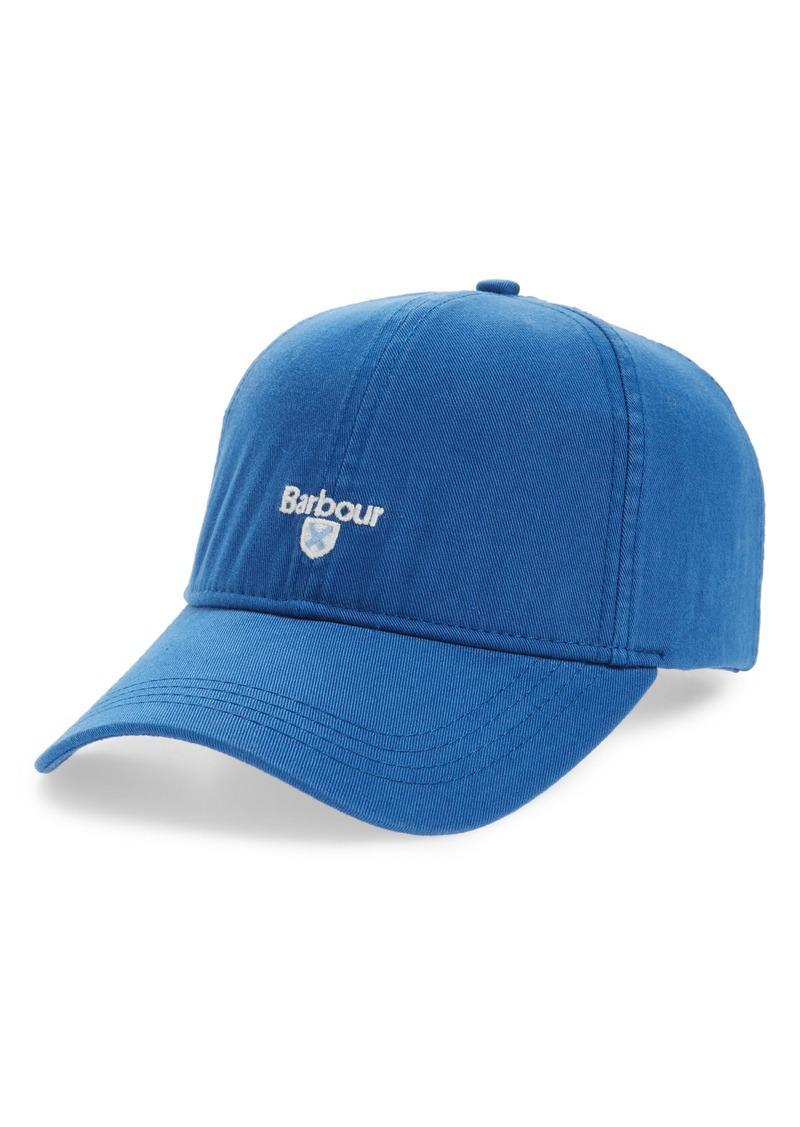 Barbour 'Cascade' Baseball Cap
