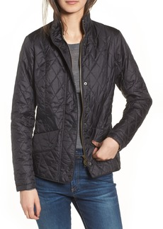 Barbour Cavalry Flyweight Quilt Jacket