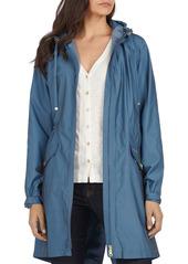 Barbour Dryden Hooded Waterproof Jacket