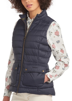 Barbour Epsom Quilted Vest