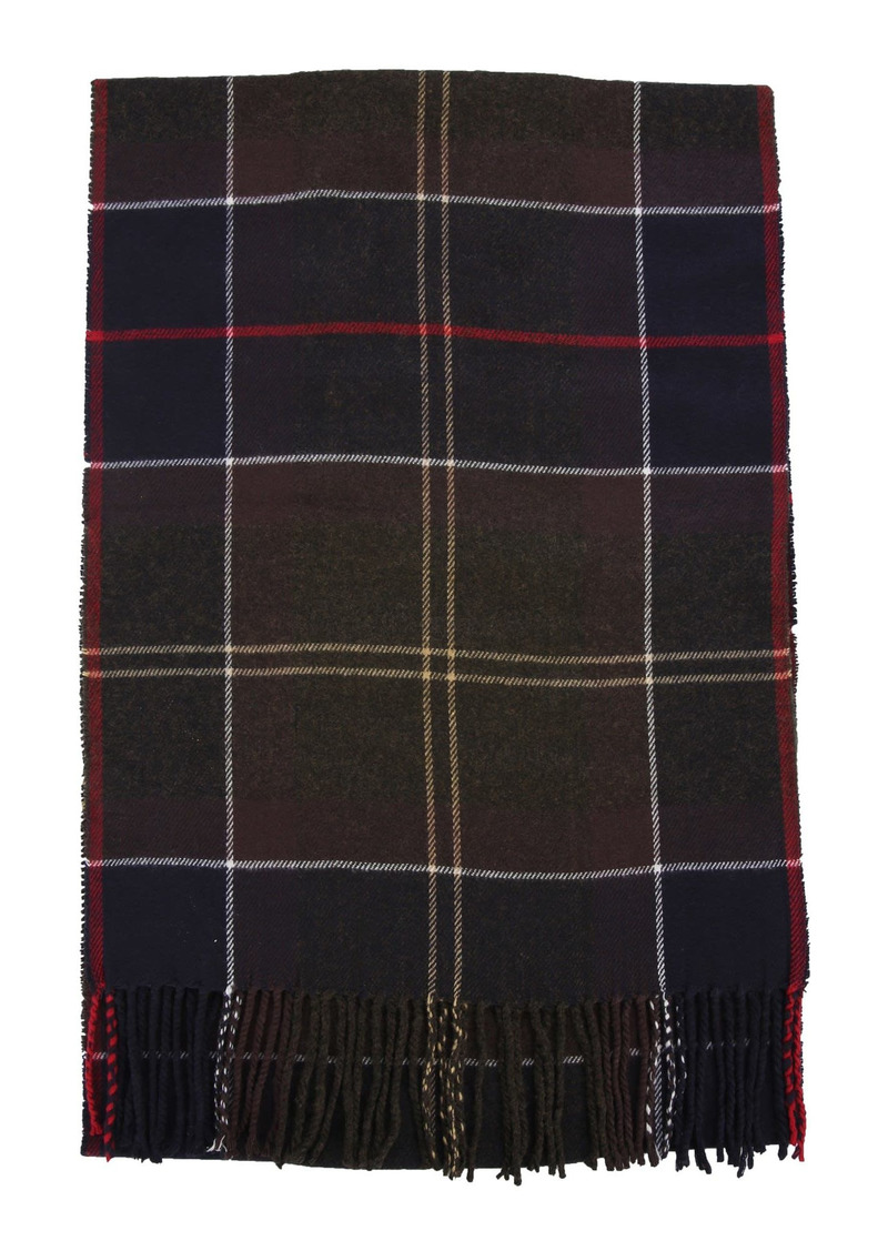 Barbour Galingal Scarf
