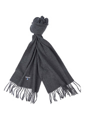 Barbour Gallingale Solid Scarf