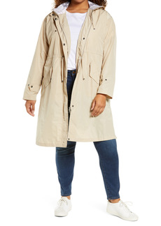 Barbour Harper Water Resistant Jacket (Plus Size)