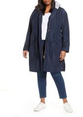 Barbour Harper Water Resistant Jacket (Plus Size)