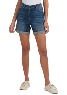 Barbour Maddison Denim Shorts