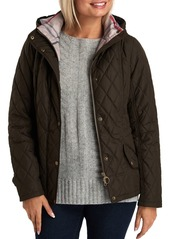 Barbour Millfire Diamond-Quilted Jacket - 100% Exclusive